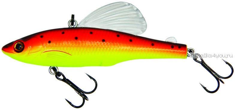 Купить Воблер Usami Bigfin 60S цвет: 614 / 60 мм 12 гр Заглубление: 1 - 5 м