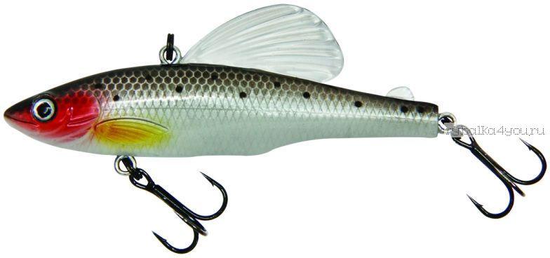 Купить Воблер Usami Bigfin 80S цвет: 112 / 80 мм 25 гр Заглубление: 2 - 10 м