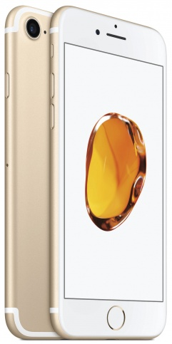Apple iPhone 7 Gold 32Gb