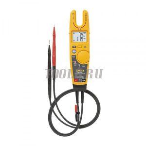 Fluke T6-1000 - тестер электрооборудования
