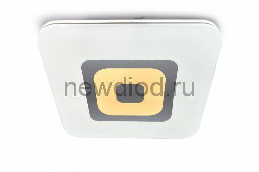 Управляемый светодиодный светильник QUADRON DOUBLE SMART 72W S-450-WHITE-220-IP44