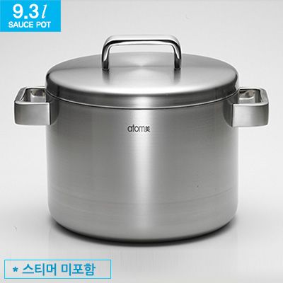 AtomyMediCook 9.3 l sauce pot Атоми кастрюля