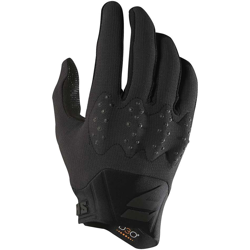 Shift - 2018 R3Con перчатки, черные