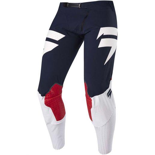 Shift - 2018 3Lue 4Th Kind штаны, сине-красные