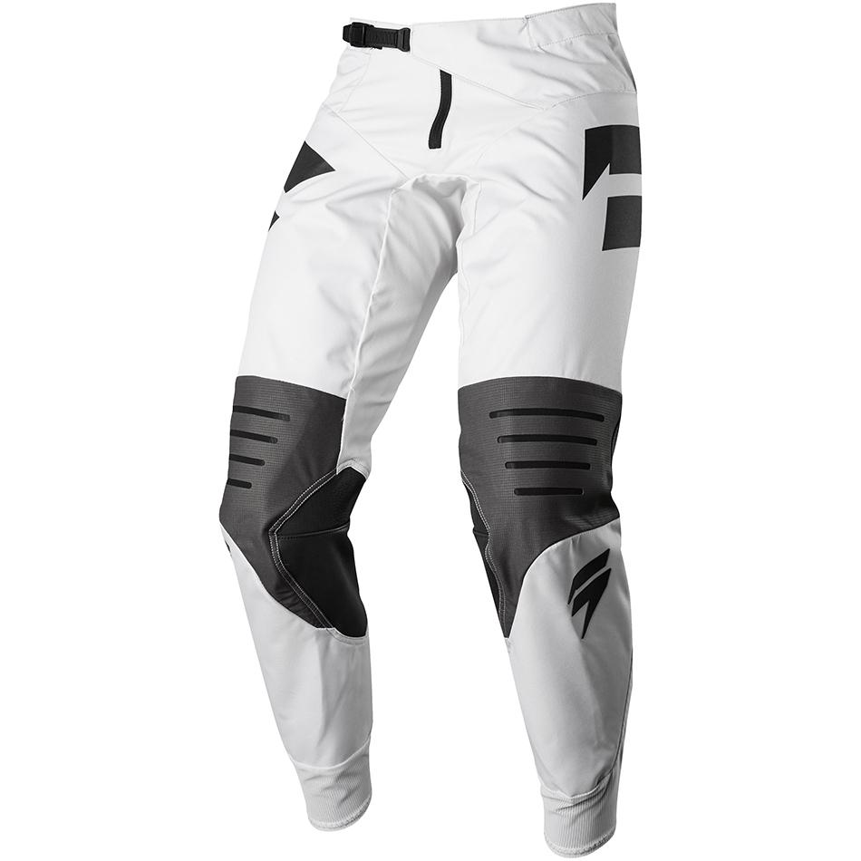 Shift - 2018 3Lack Label Mainline штаны, светло-серые