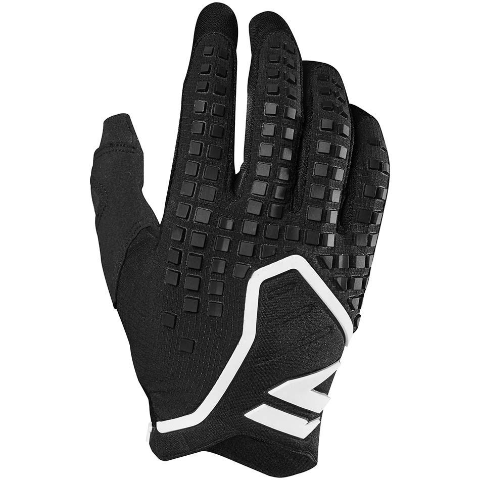 Shift - 2018 3Lack Pro перчатки, черные