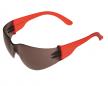Очки защитные HAMMER открытые затемненные Wurth 5997557131