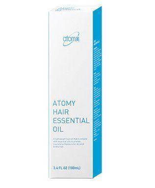 "Атоми масло для волос 100 мл. ""Atomy hair Essential oil"""