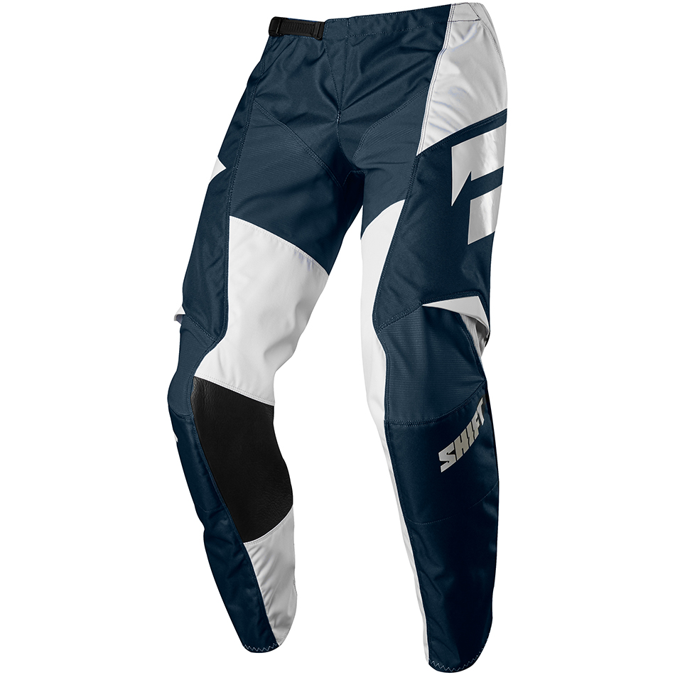 Shift - 2018 Whit3 Ninety Seven штаны, синие
