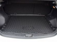 Коврик (поддон) в багажник, Unideс, полиуретан