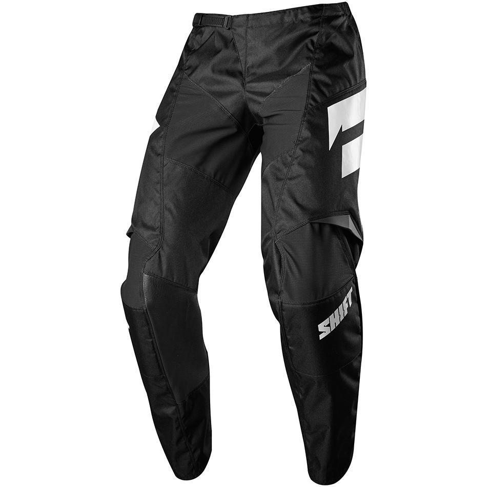 Shift - 2018 Whit3 Ninety Seven штаны, черные