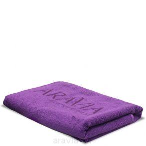 Полотенце махровое с логотипом ARAVIA Professional