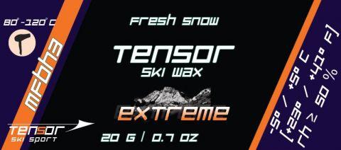 Тензор свежий/искусств снег +5...-5 (4)
