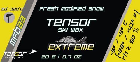 Тензор трансф./искусств. снег +5...-5 (4)