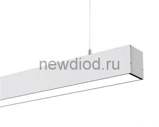 Подвесной алюминиевый профиль LS.4970 Комплект