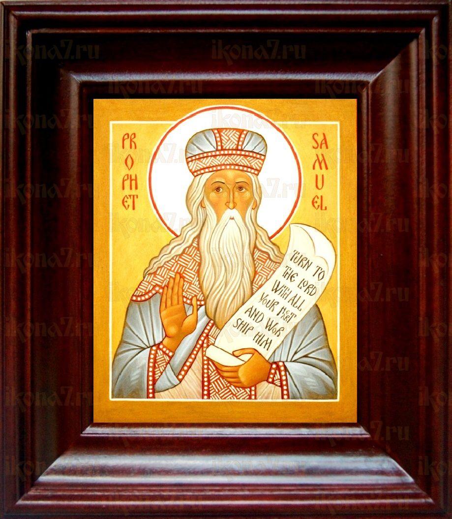 Самуил, пророк (21х24), простой киот