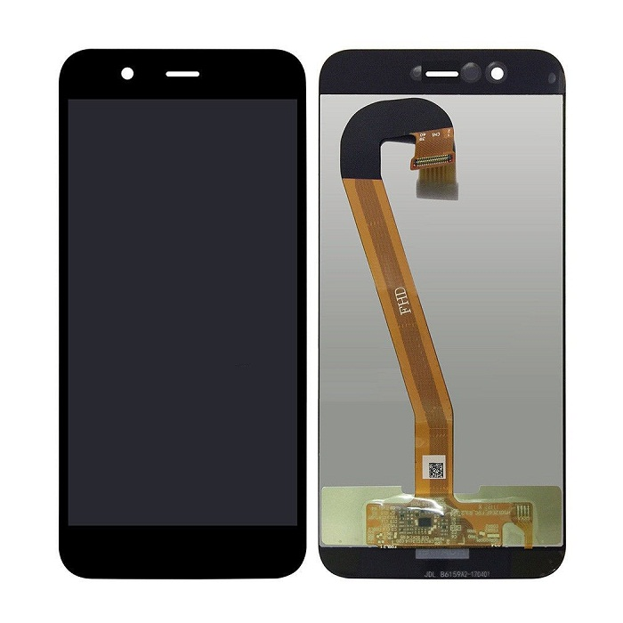 Дисплей в сборе с сенсорным стеклом для Huawei Nova 2