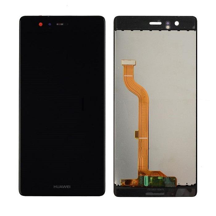 Дисплей в сборе с сенсорным стеклом для Huawei P9