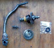 Комплект кик-стартера KLX250/300