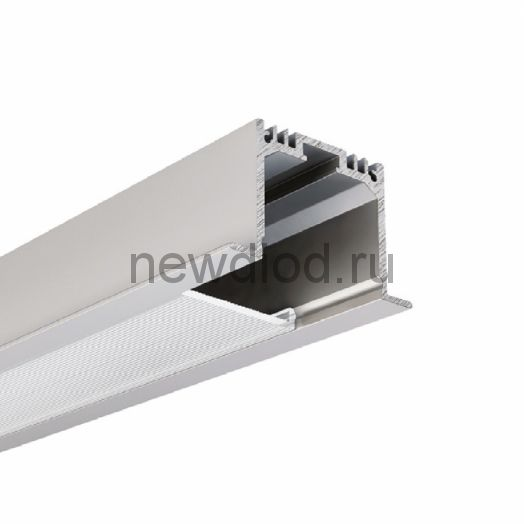 Встраиваемый алюминиевый профиль LE.4932 Комплект