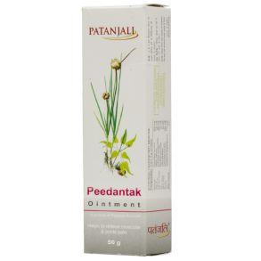 Педантак мазь/Peedantak ointment,50гр