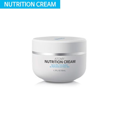Атоми питательный крем Skin Care cream 50мл