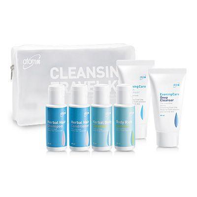 Atomy Travel Cleansing Kit Атоми дорожный набор очищение