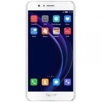 Чехол Nillkin Super frosted для Huawei Honor 8 белый