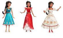 Кукла Елена из Авалор с набором платьев Дисней