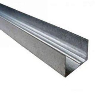 Профиль ПНП 27*28 - 3м толщина 0,5 мм