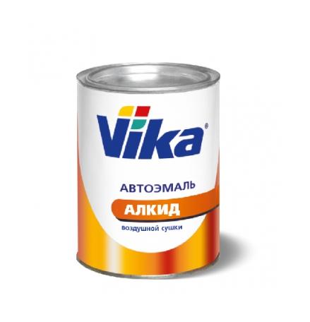 "Vika (Вика) 295 оранжевая, алкидная эмаль ""Vika-60"", 800мл."