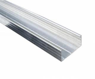 Профиль ПП 60*27 - 3м толщина 0,45 мм