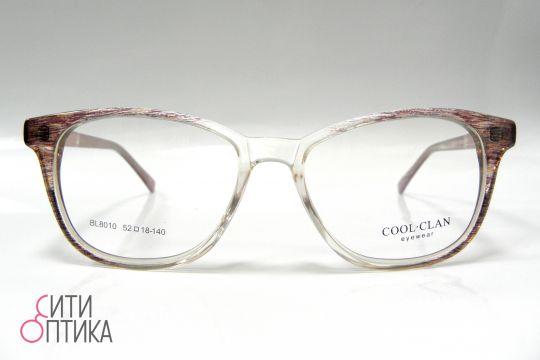 Cool Clan BL 8010