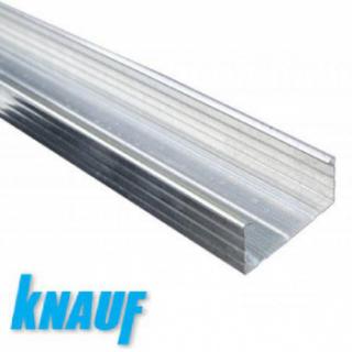 Профиль Кнауф ПП 60*27 - 3м толщина 0,6 мм