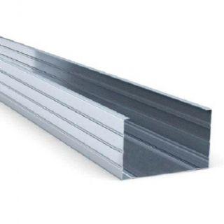 Профиль ПС 75*50 - 3м толщина 0,5 мм