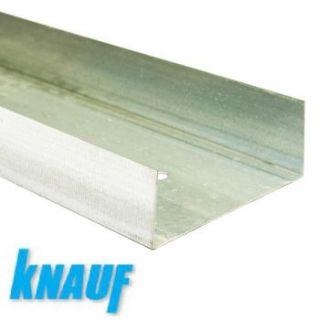 Профиль Кнауф ПН 100*40 - 3м толщина 0,6 мм