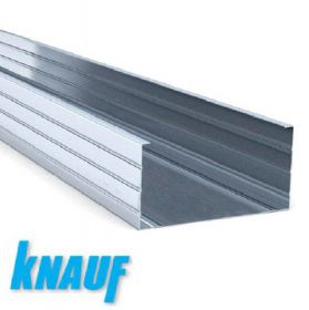 Профиль Кнауф ПС 100*50 - 3м толщина 0,6 мм