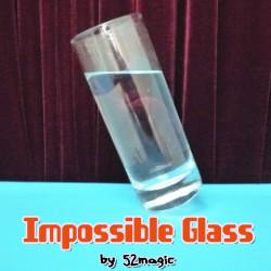 "Антигравитация ""Невероятный стакан"" - Impossible Glass"