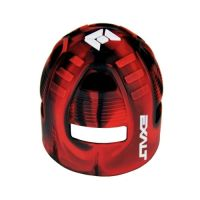 Чехол Exalt Tank Grip - Red/Black