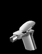 Смеситель для биде с донным клапаном AM.PM Spirit V 2.0 F70A83100