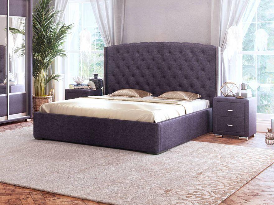 Кровать Dario Slim | Орматек