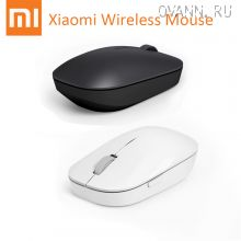 Мышка Xiaomi Mi Wireless Mouse Bluetooth