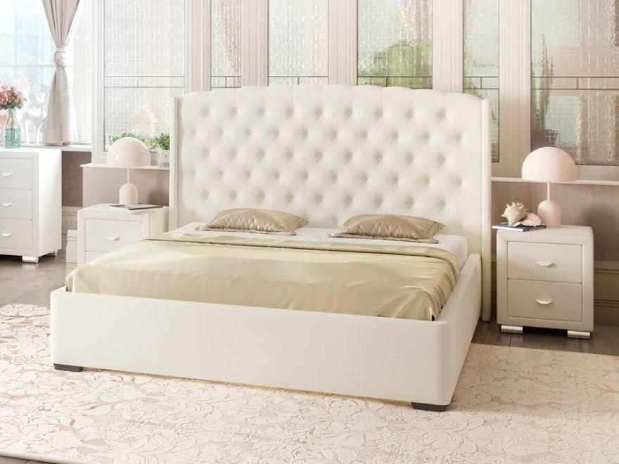 Кровать Dario Slim Lite   Орматек
