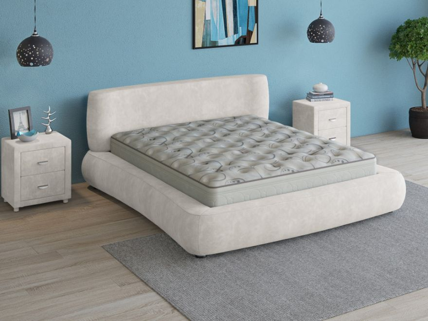 Кровать Zephyr | Орматек