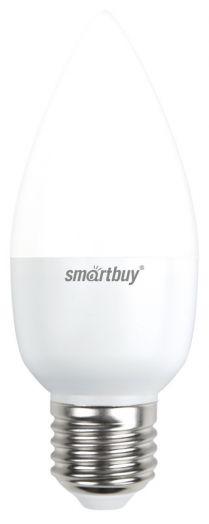 Светодиодная (LED) Лампа Smartbuy-C37-07W/3000/E27