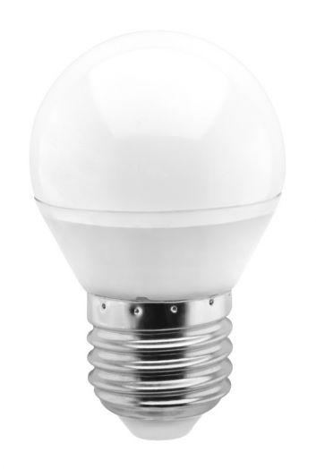Светодиодная (LED) Лампа Smartbuy-G45-05W/3000/E27