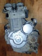 Мотор MD21E от Honda XL250 Degree