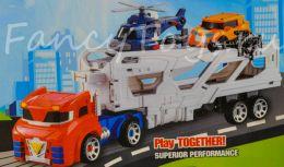 Большой набор из 3-х тоботов (мега Tobot трансформер, тобот mini Z и Y)