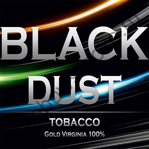 Black Dust Medium 100 гр -  Peach (Персик)