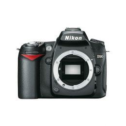 Nikon D90 Body(ENG)